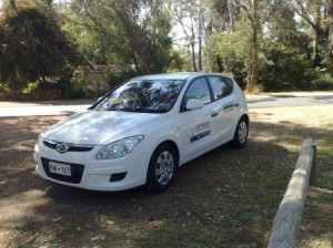 compass driving school use environmentally freindly deisel cars